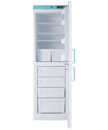 Lec LSC324UK Lab Fridge-Freezer